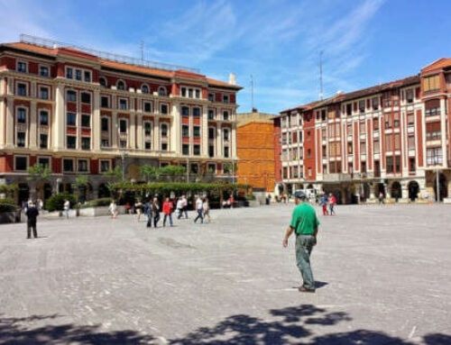 Campaña de desratización en el Gran Bilbao