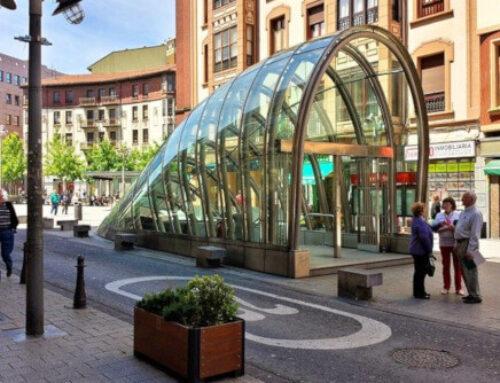 Aumenta la plaga de ratas en el Gran Bilbao
