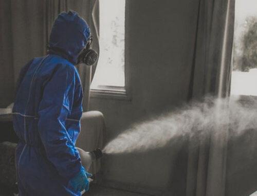 Anecpla alerta sobre la desinfección con ozono