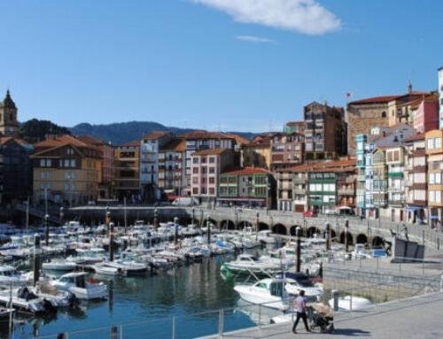 Bermeo, localidad cercana a Bilbao, prueba un sistema para controlar la plaga de ratas